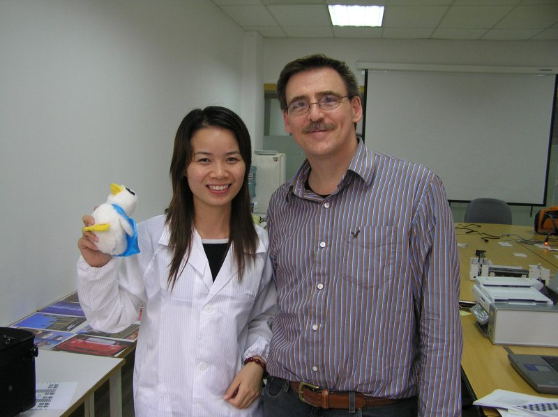 Qing Xi sophia_and_mark